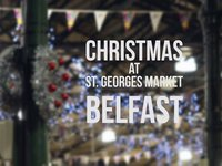 Vimeo - Merry Christmas at St. Georges Market Belfast