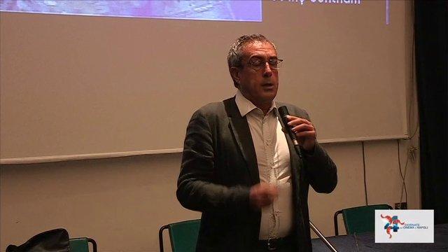 Mario Sesti: Relazione sui Festival Cinematografici