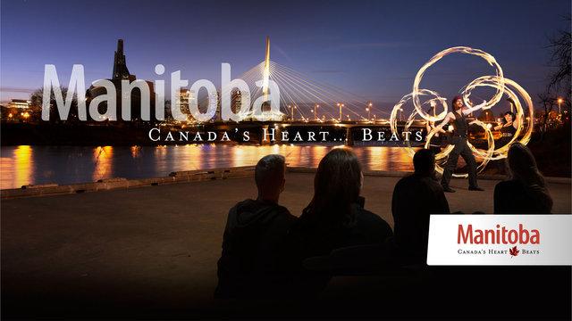Winnipeg's Cultural Oasis