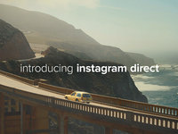 Vimeo - Introducing Instagram Direct