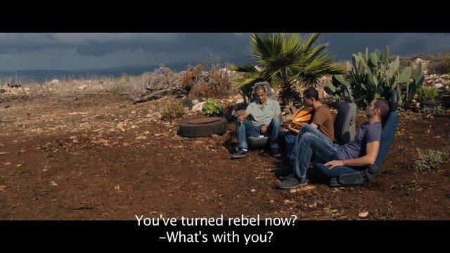 Omar Official U.S. Trailer - af