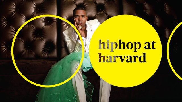 Hiphop At Harvard