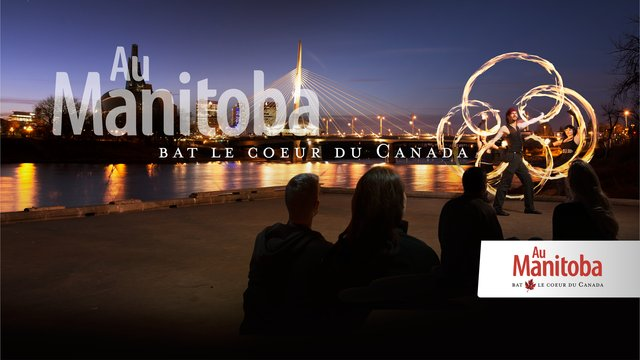 L'oasis culturelle de Winnipeg