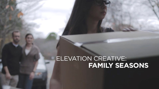 Family Seasons | Elevation Creative