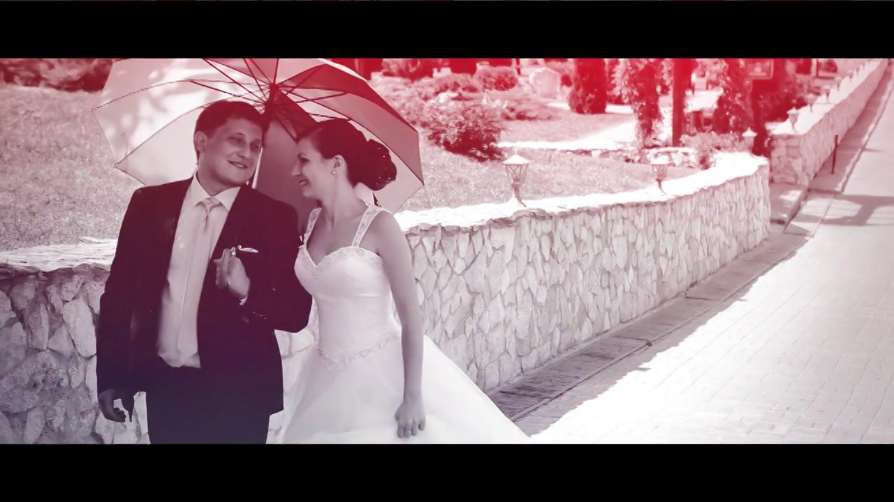 Nicolae + Olga | {Wedding Day}