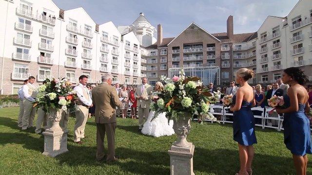 Chesapeake Spa And Hotel