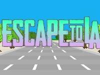 Escape to LA - Web Series (full)