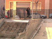 Marc wants to dedicate this section to Brandon Negrete! filmed by Mineroh, Dafick and Tony Cheetah