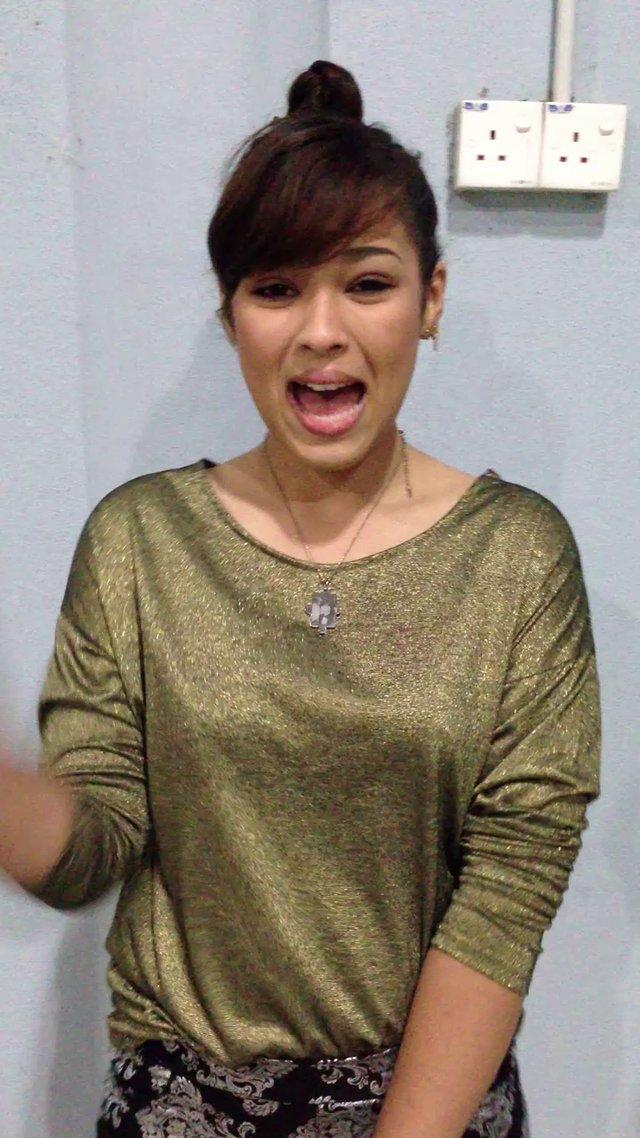 chacha maembong promote kisahtatie on Vimeo