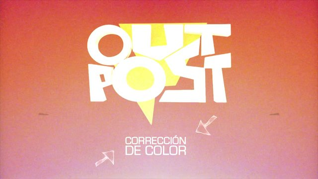 Reel Correcion de Color 2013