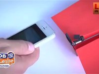Paper Plane That Flies with your iPhone