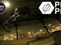 Arnaud Wolff - Welcome to BMXgangster