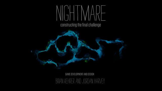 """Nightmare: Malaria"" - Constructing the Final Challenge [Time Lapse]"