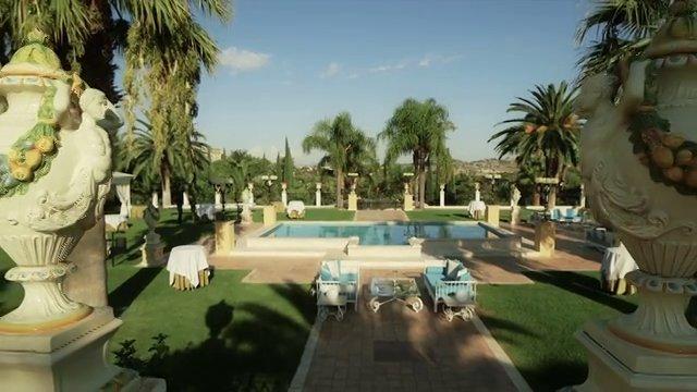 Villa isabella caltanissetta on vimeo for Villa isabella caltanissetta