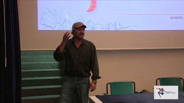 Giovanni Veronesi: Master Class