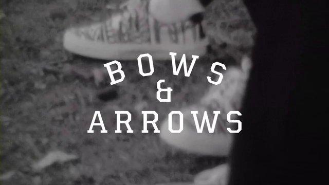 "Bows & Arrows X Vault ""Have a Nice Trip"""