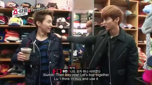 Exo Showtime Episode 7 Eng Sub Hd movie online with