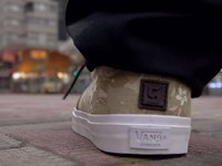 Introducing The 85IVE2SHOP 5th Vans Syndicate Collaboration