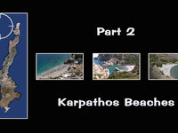 Karpathos Beaches part 2