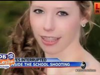 Claire Needs Prayer The 17 Year Old Victim from the Colorado High School Shooting