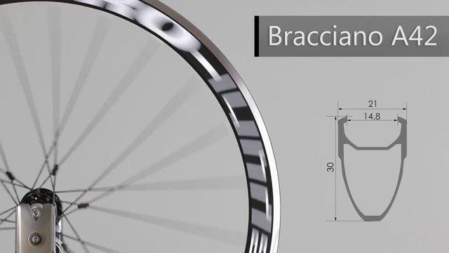 Bracciano A42 Overview