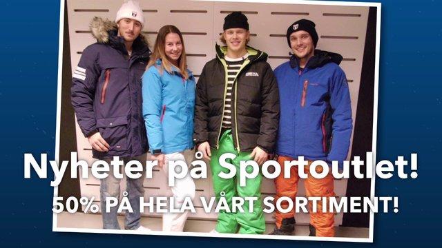 Sportoutlet
