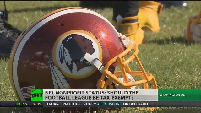 Examining the NFL's Nonprofit Status