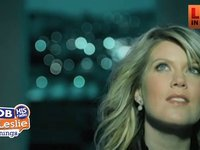 Natalie Grant Behind the Scenes at Fox and Freinds