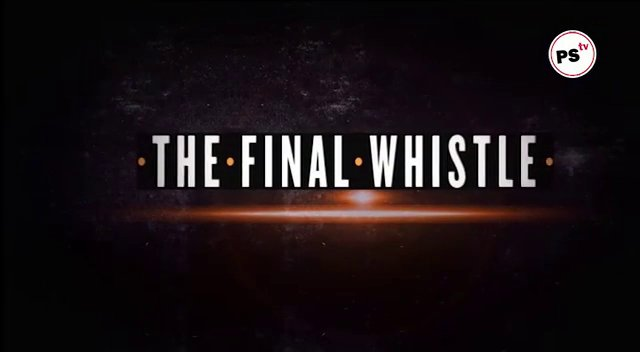 The Final Whistle 2013/14 - Episode 2