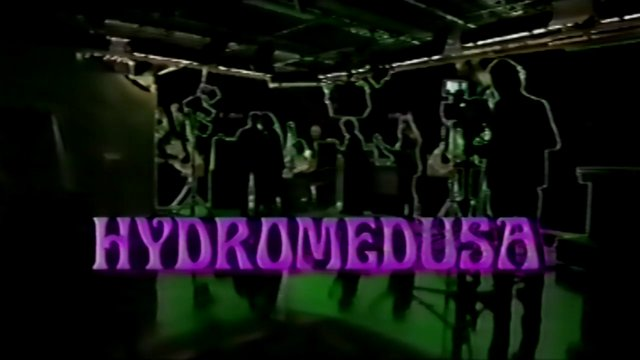 Hydromedusa - Wasted Wails