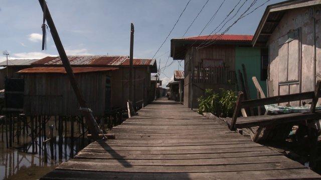 BADJAO - Zamboanga City