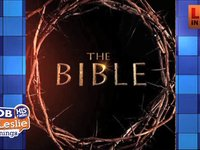 411 - Michael Jordan's --- Duck Dynasty and Barbra Walters --- Sequel to The Bible Miniseries