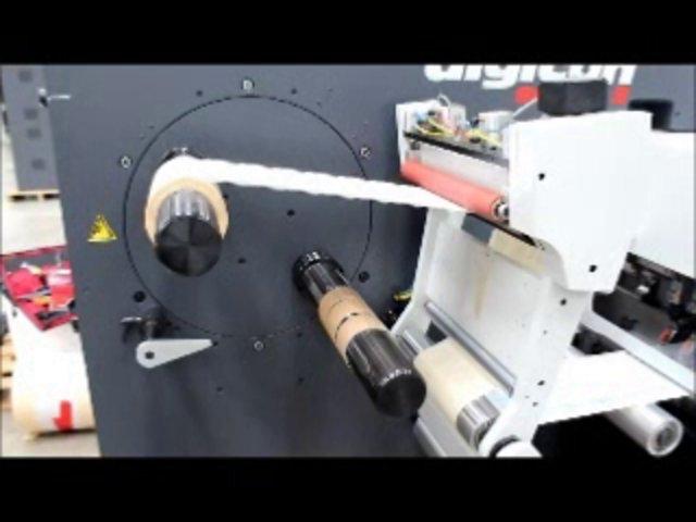 Automatic Turret- For Digicon
