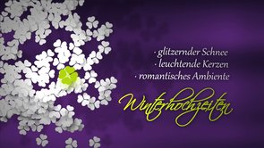 Heiraten in Bayern-Winterhochzeit-Heiraten am Gardasee / Wedding Planner/Hochzeitsplaner/ BombenFest Eventmanagement