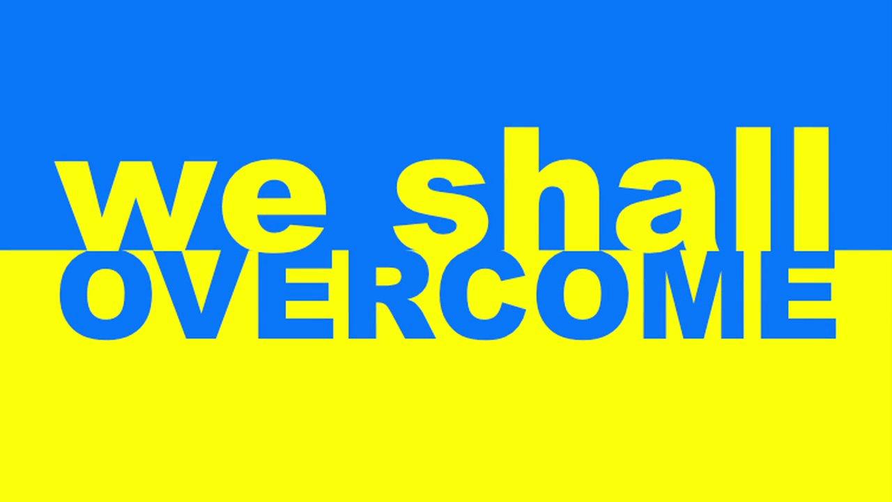 "We Shall Overcome >> ""We Shall Overcome"" with on-screen translation (TRT: 5:18) on Vimeo"
