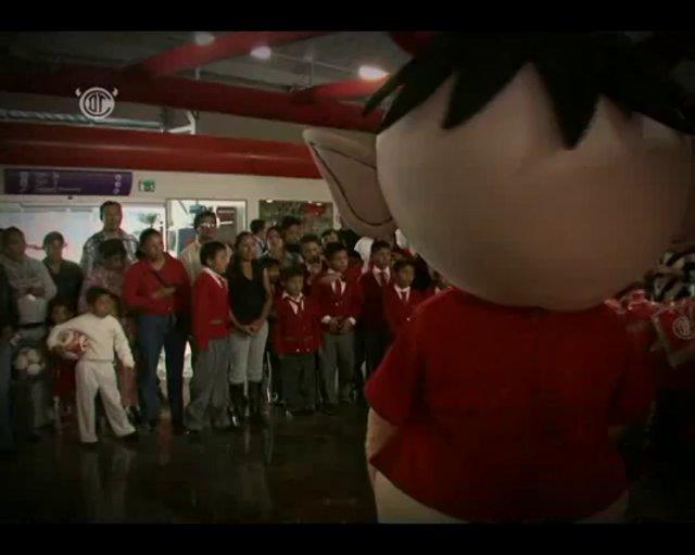 Diablos Rojos TV