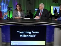 Learning from Millenials