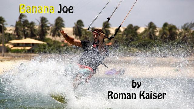 Banana Joe by Roman Kaiser