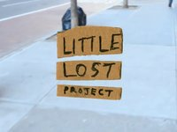 Little Lost Project: The Story
