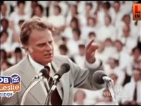 Billy Graham's 1973 African Crusade Just Surfaced
