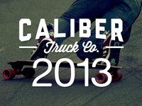 Caliber Truck Co. 2013