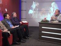 Диалог с Иван Несторов - Рождество Христово 2013