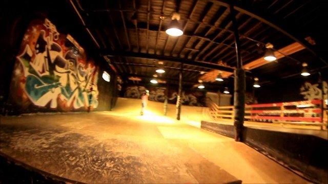 Skateboarding Ladies Road Trip #4