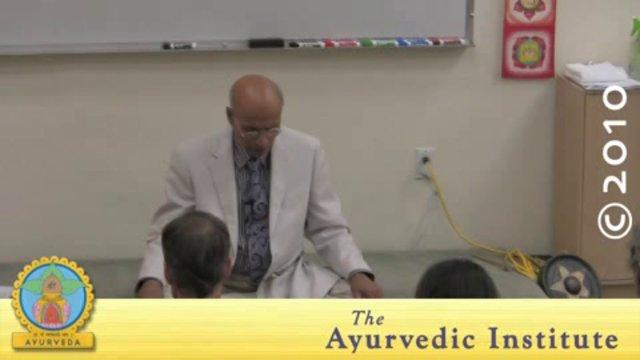 Herbal Preparations Traditional Ayurvedic Methods of Preparing Herbs