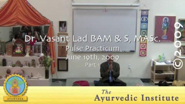 Pulse Practicum
