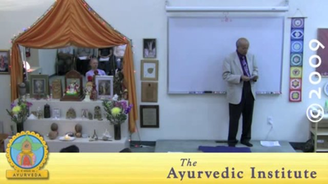 Art of Clinical Practicum:The Ancient Ayurvedic Clinical Art
