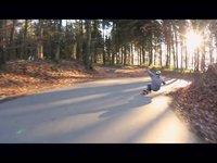 Root Longboards || RawRuns Yannick Gladow Part II