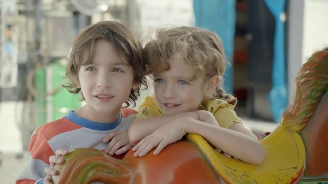 "Toyota Verso ""My Dad My Hero"" Director: Simon Willows"