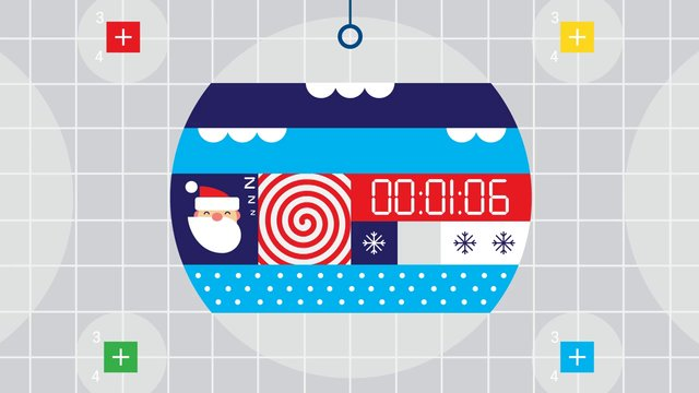 Google Santa Tracker – Time for Lift Off!