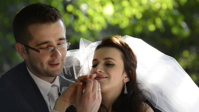 Zwiastun ślubny Asi i Witka